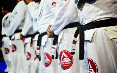 Black-belts